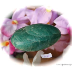 Amazonite, harmonie du chakra de la gorge