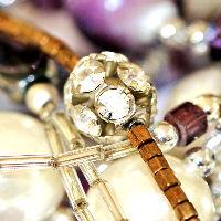 bijou création Aquarienne, des bijoux uniques ou en nombre limité