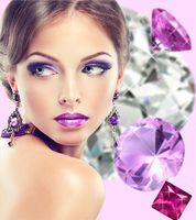 Les bijoux minéraux en pierres naturelles de la Boutique Aquarienne