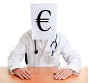 payer pour recevoir des soins