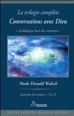 Conversations avec Dieu, un dialogue hors du commun, de Neale Donald Walsch
