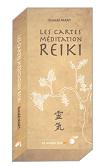 Jeu de cartes méditation reiki