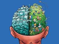Utiliser les deux hemispheres de son cerveau