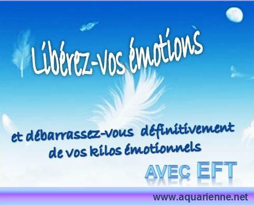 Maigrir facilement et durablement avec EFT