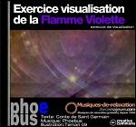 Méditer avec la Flamme Violette
