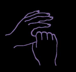 Jin Shin Jyutsu - comment tenir ses doigts pour s`harmoniser et se revitaliser