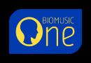 Logo Bio Music One, musique bio-active pour bien-être et conscience augmentée