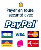 Paypal vos achats en ligne en toute securite