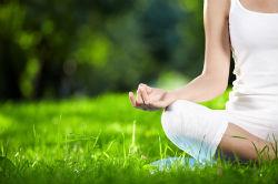 meditation et bien etre multidimensionnel