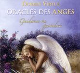 Oracles des Anges de Doreen Virtue - Livre audio 4CD