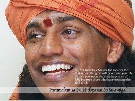 2012, la vérité quant aux prophéties - Paramahamsa Nithyananda