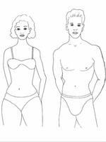 La blessure de trahison est vécue avec le parent du sexe opposé