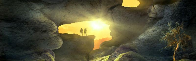 sortir de la caverne
