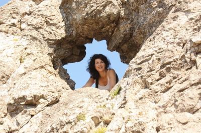 Ascension du Pic de Bugarach, voie de la Fenêtre